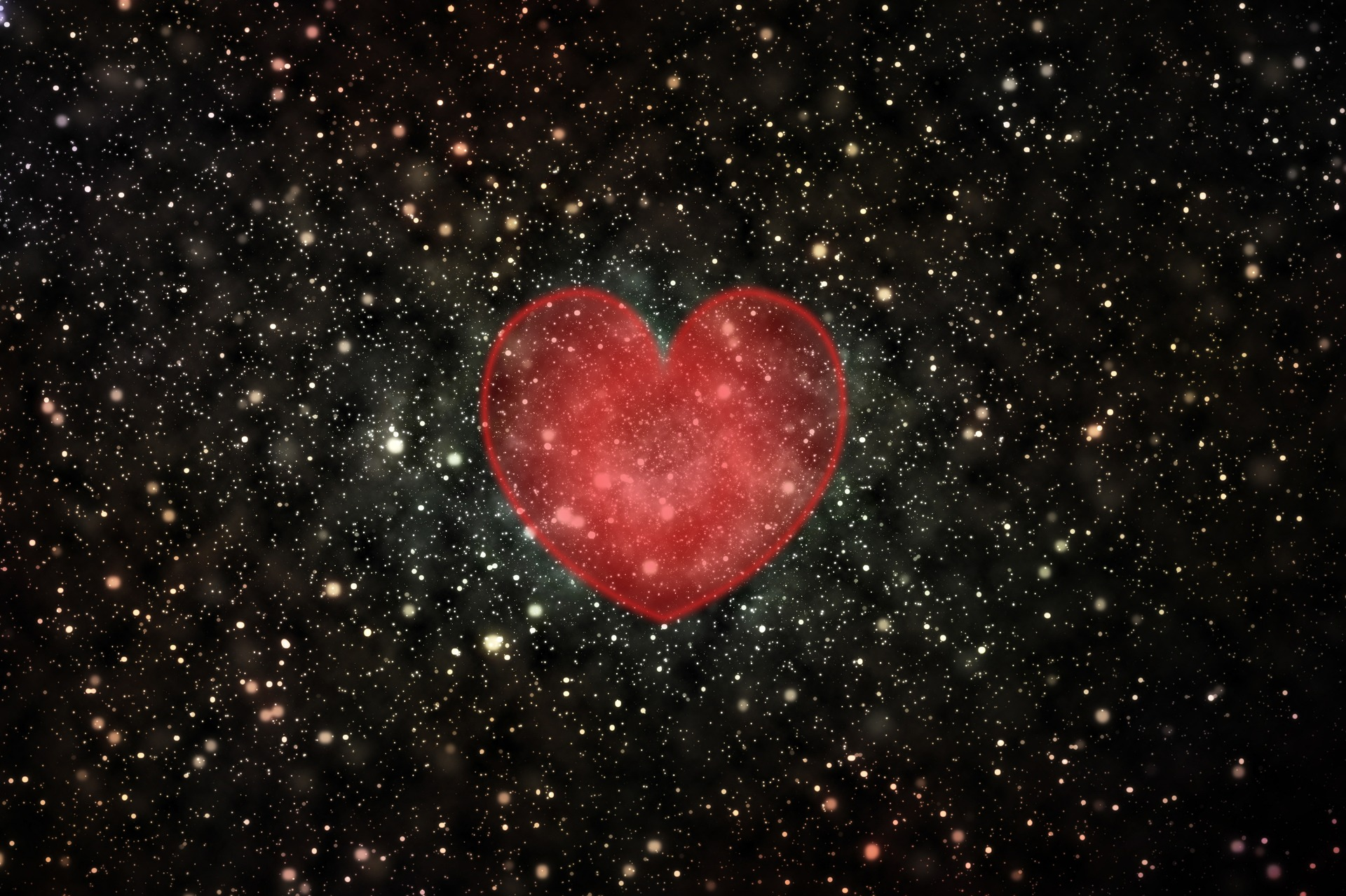 Heart Space Explorations